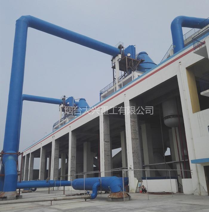 MVR蒸发制盐装置