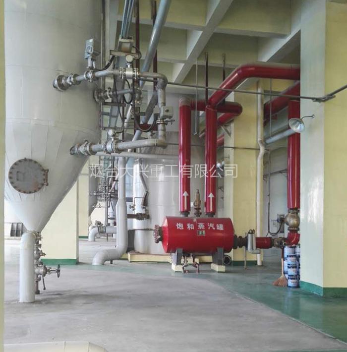 MVR蒸发装置
