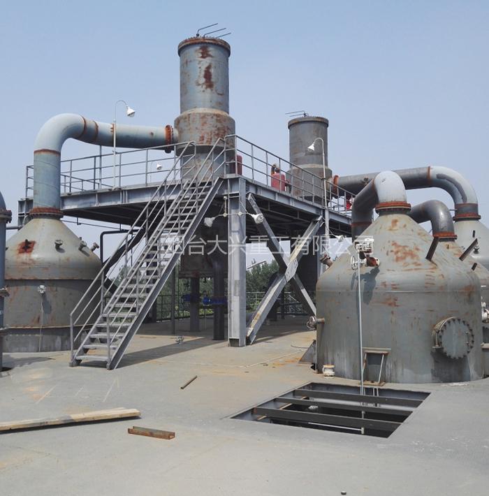 氯化钙蒸发装置
