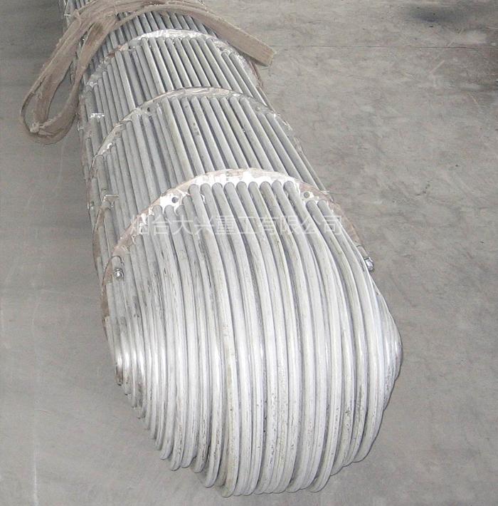 U型管换热器1
