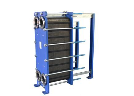 板式换热器传热原理分类