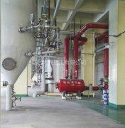 MVR蒸发结晶器技术特点
