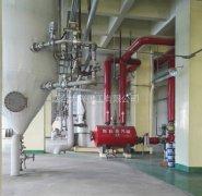 MVR蒸发器的技术特点