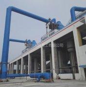 MVR蒸发器结构原理及特点