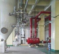 MVR蒸发装置在运作过程中的压力分析