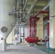 蒸发结晶器在废水处理中的作用