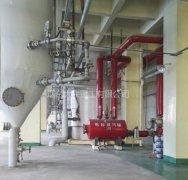 MVR蒸发器是否能够替代多效蒸发器