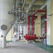 MVR蒸发设备在高盐废水处理中的应用