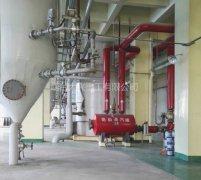MVR蒸发设备鲜为人知的性能