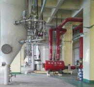 MVR蒸发器是否节能