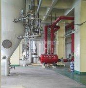 MVR蒸发器在高盐水行业的应用
