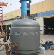 <b>钛反应釜和不锈钢反应釜的应用特点</b>